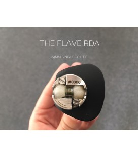 The Flave - Alliancetech Vapor